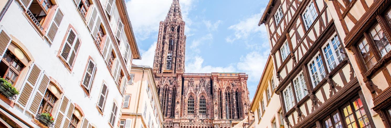 Strasbourg, Ranska
