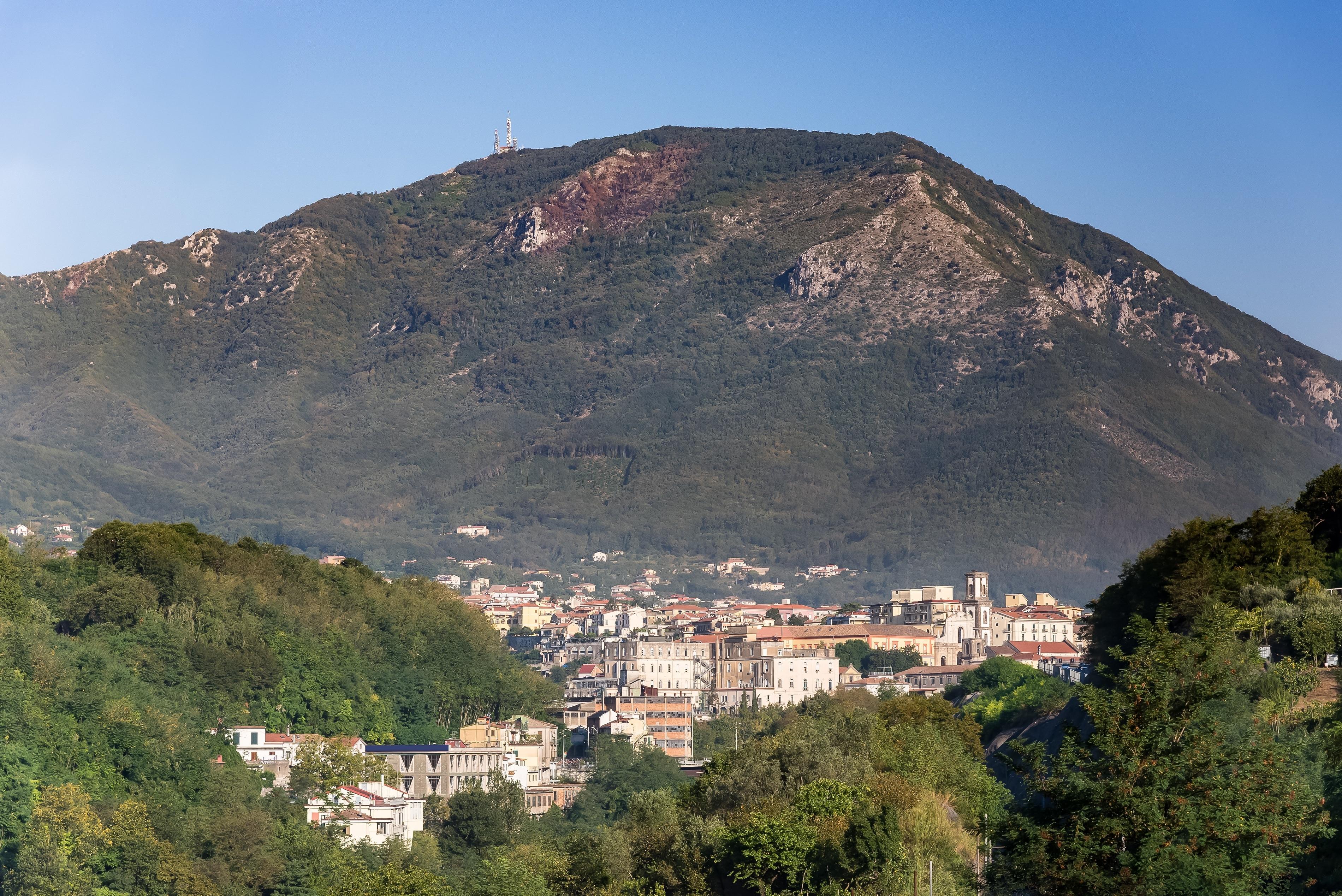 Cava de' Tirreni, Campania, Italy