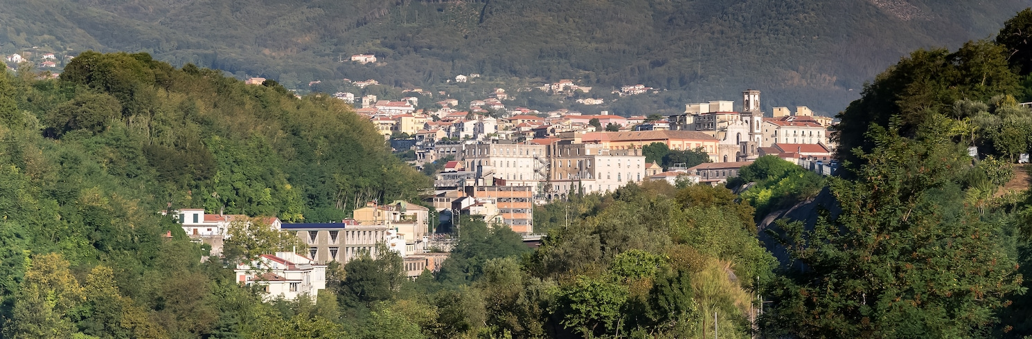 Cava de' Tirreni, Italy