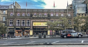 Edinburgh Playhouse Theatre