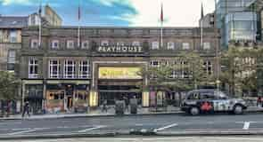 Edinburgh Playhouse Theatre (θέατρο)