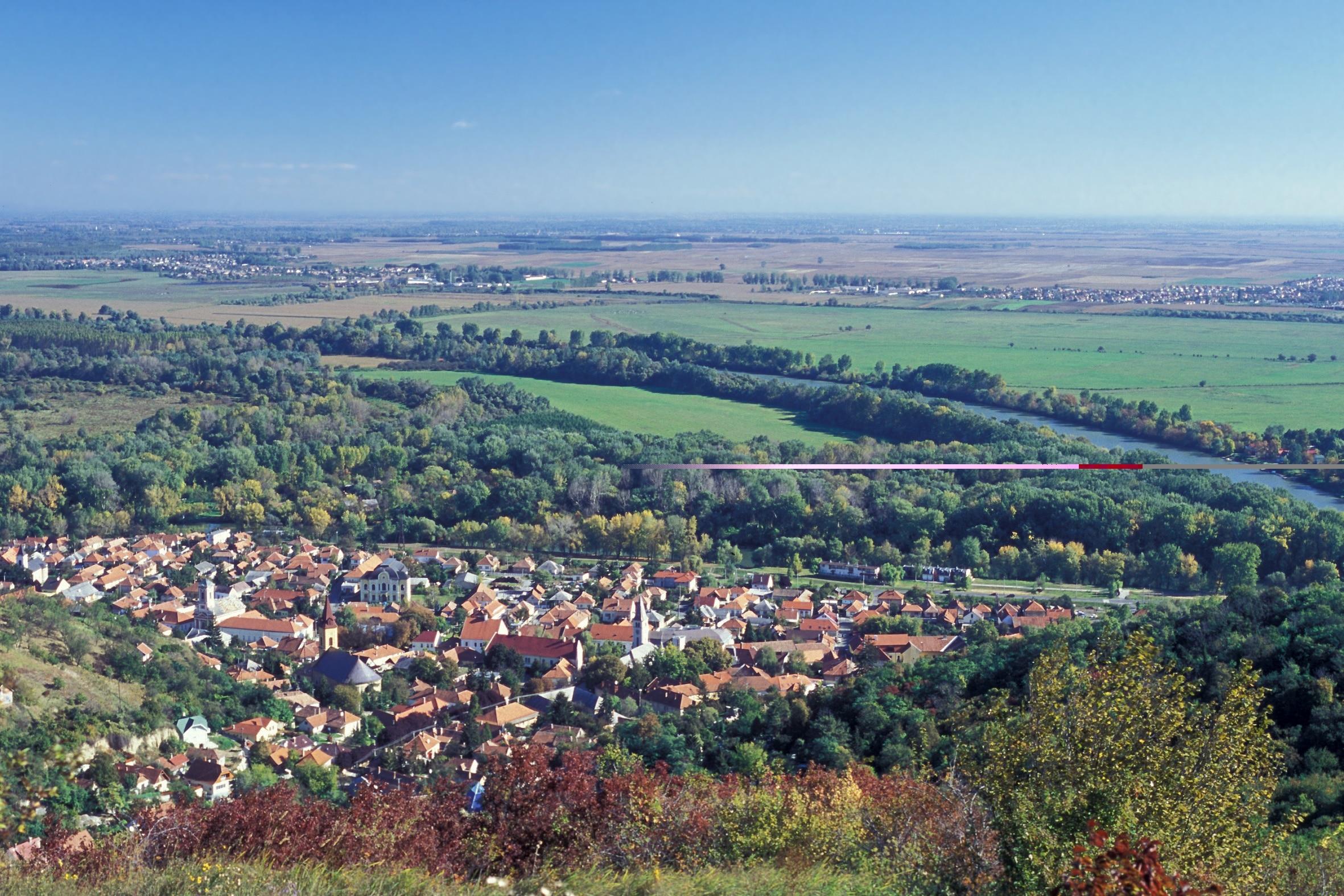 Borsod-Abaúj-Zemplén, Ungarn