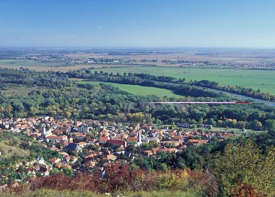 Боршод-Абауй-Земплен, Угорщина