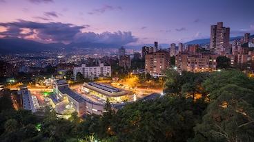 Medellin/