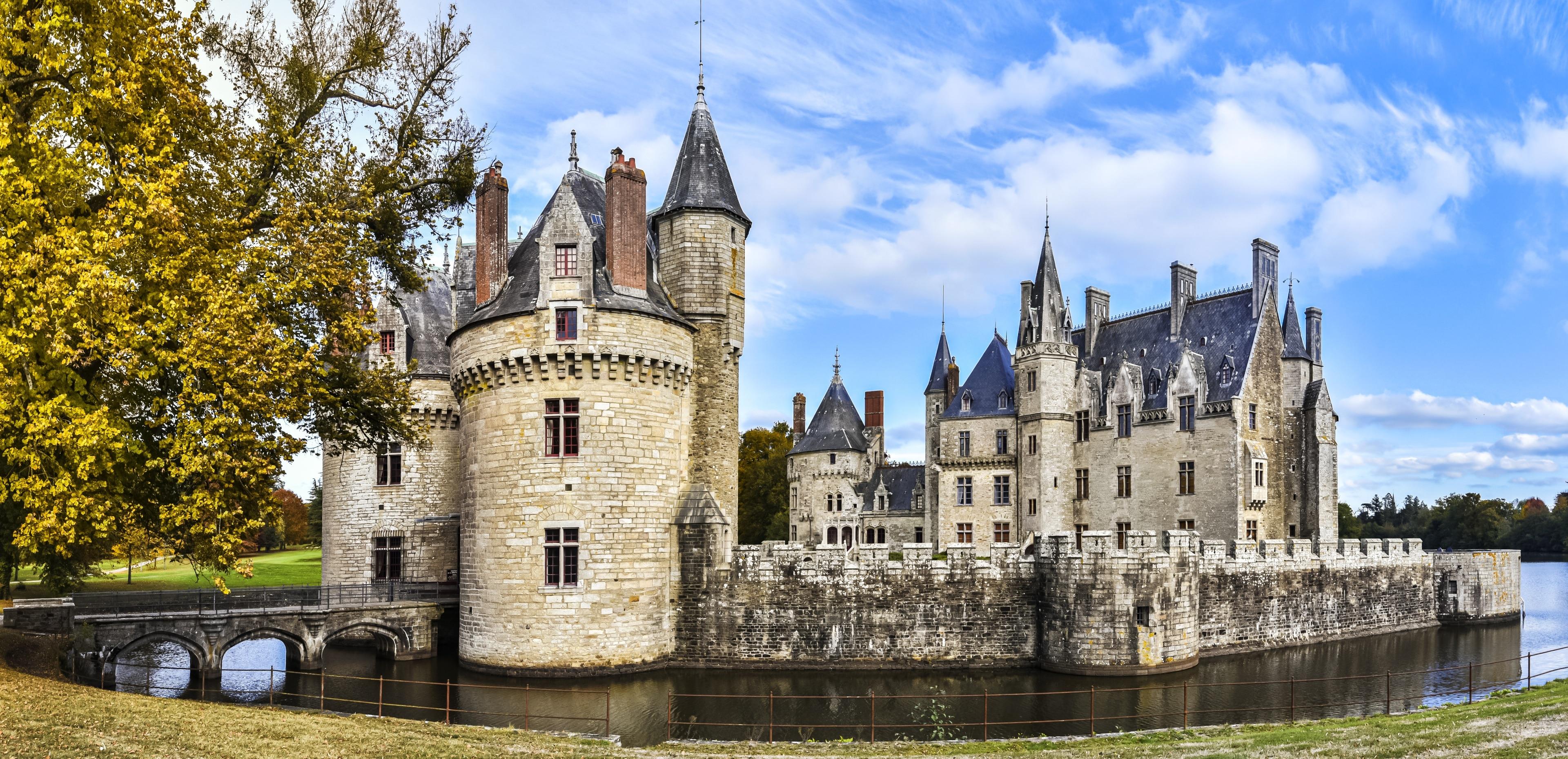 Pays de Pontchâteau Saint-Gildas-des-Bois, Loire-Atlantique, France