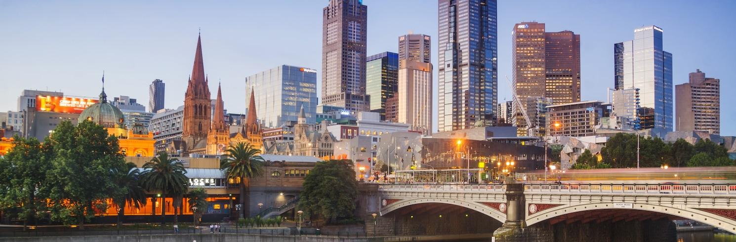 Melbourne, Victoria, Ausztrália