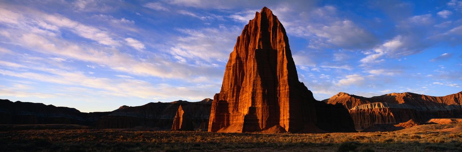 Torrey, Utah, Estados Unidos