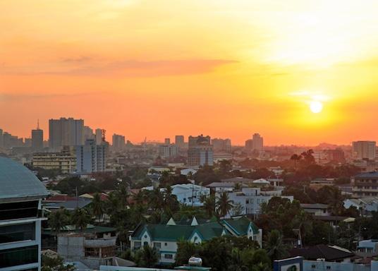 Кесон-Сити, Филиппины
