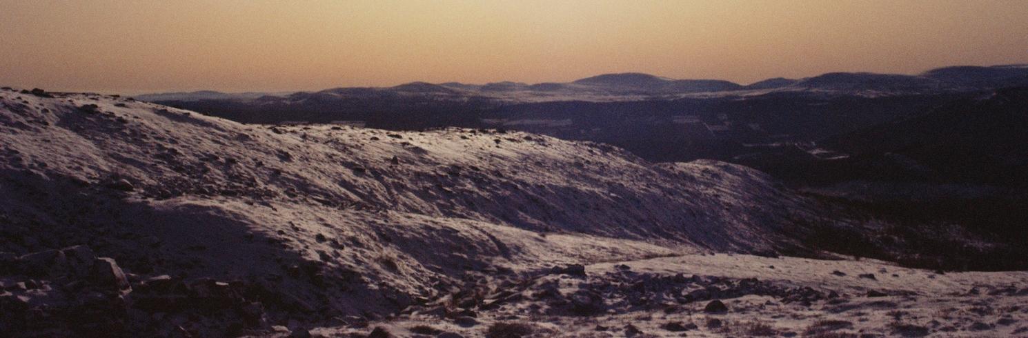 Funaesdalen, 瑞典