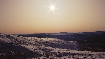 弗納斯伯格滑雪度假村/