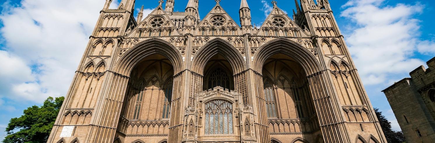 Peterborough, Reino Unido