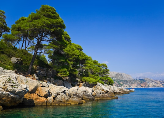 Dubrovnika (un apkārtne), Horvātija