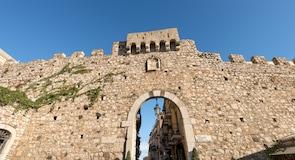 Porta Catania