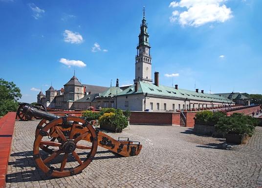 Czestochowa, Polónia