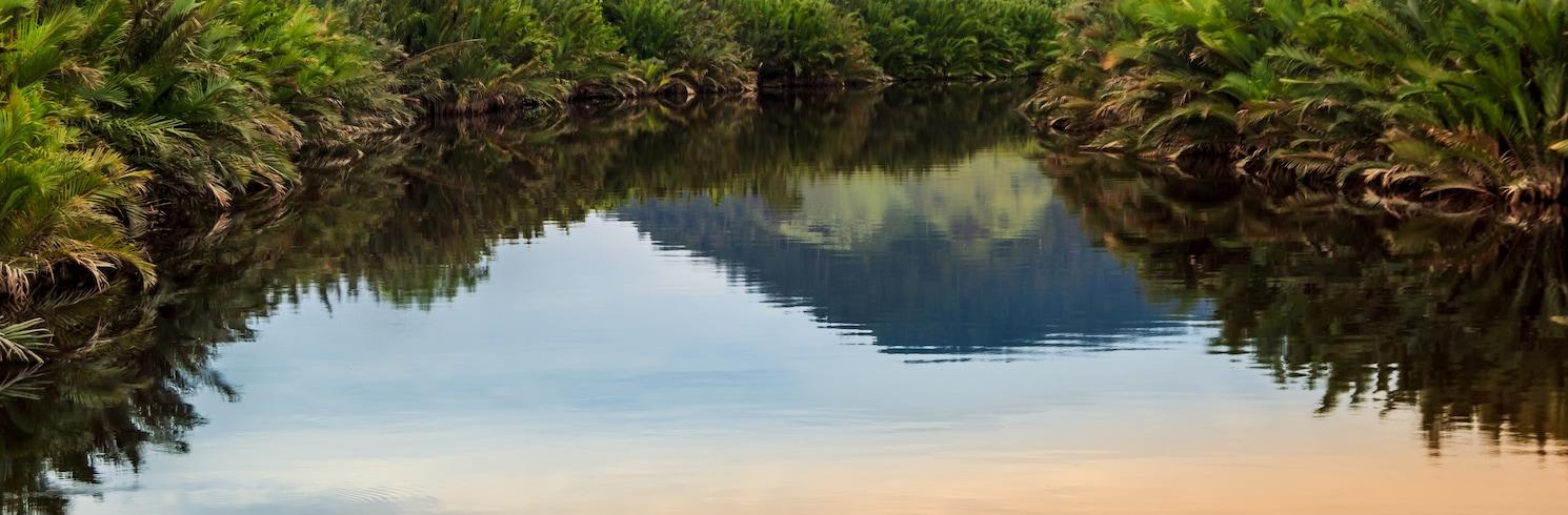 Kalimantan Tengah, Indonesia