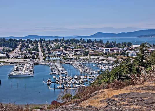 Anacortes, Washington, USA