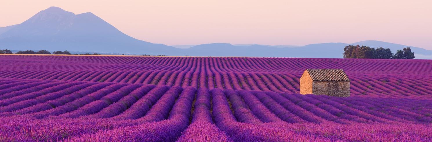 Provence, Frakkland