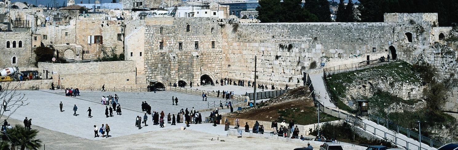 Kawasan Islam, Israel
