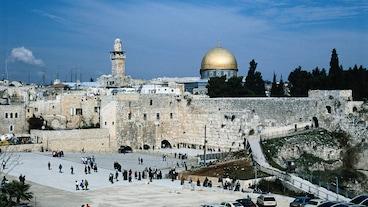 Yerusalem/