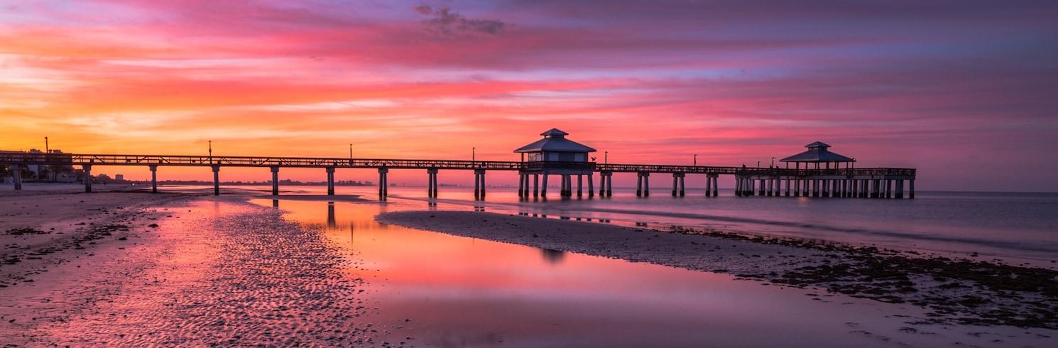 Fort Myers, Floryda, Stany Zjednoczone