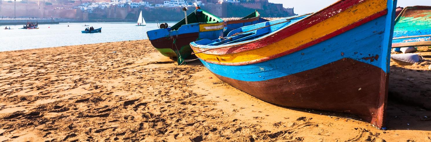 Rabat-Sale-Zemmour-Zaer (region), Morocco