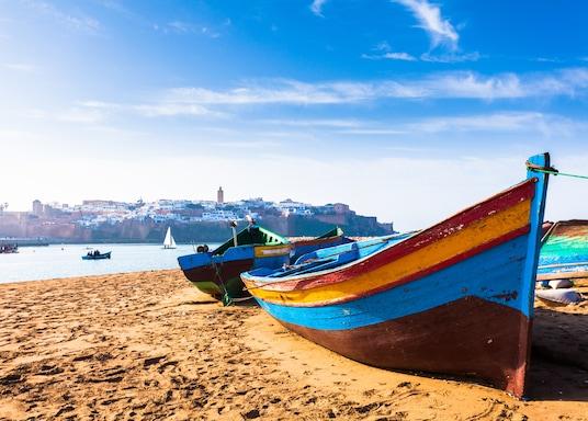 Rabat-Sale-Zemmour-Zaer, Marokko