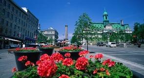Парк Jacques Cartier