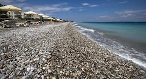 Strand von Ialyssos