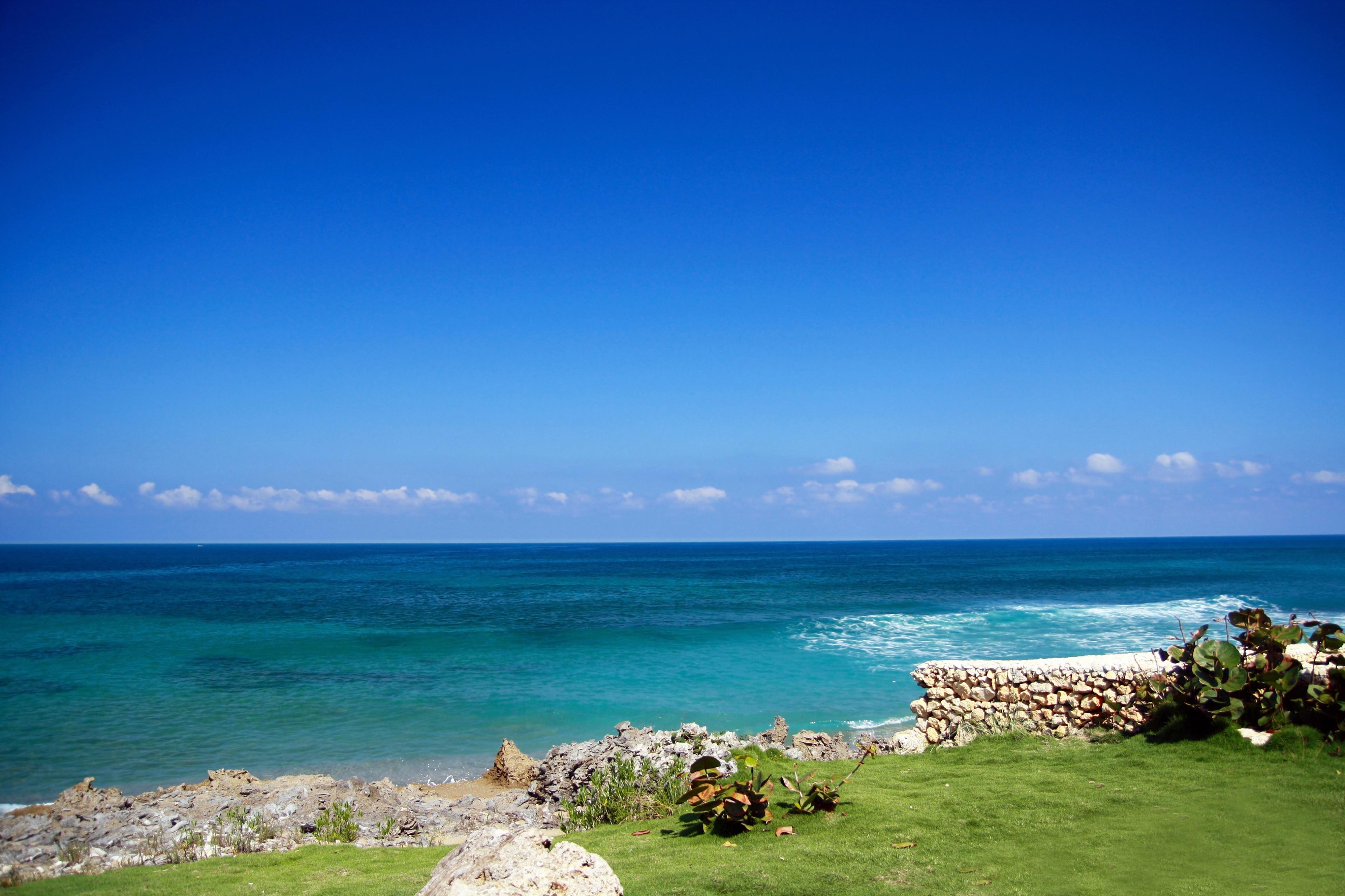 Sosua Beach, Sosua, Puerto Plata, Dominican Republic