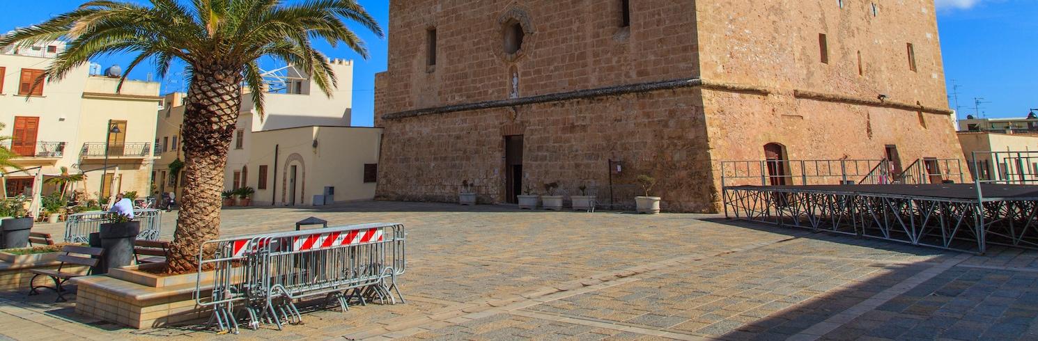 San Vito Lo Capo, Italia