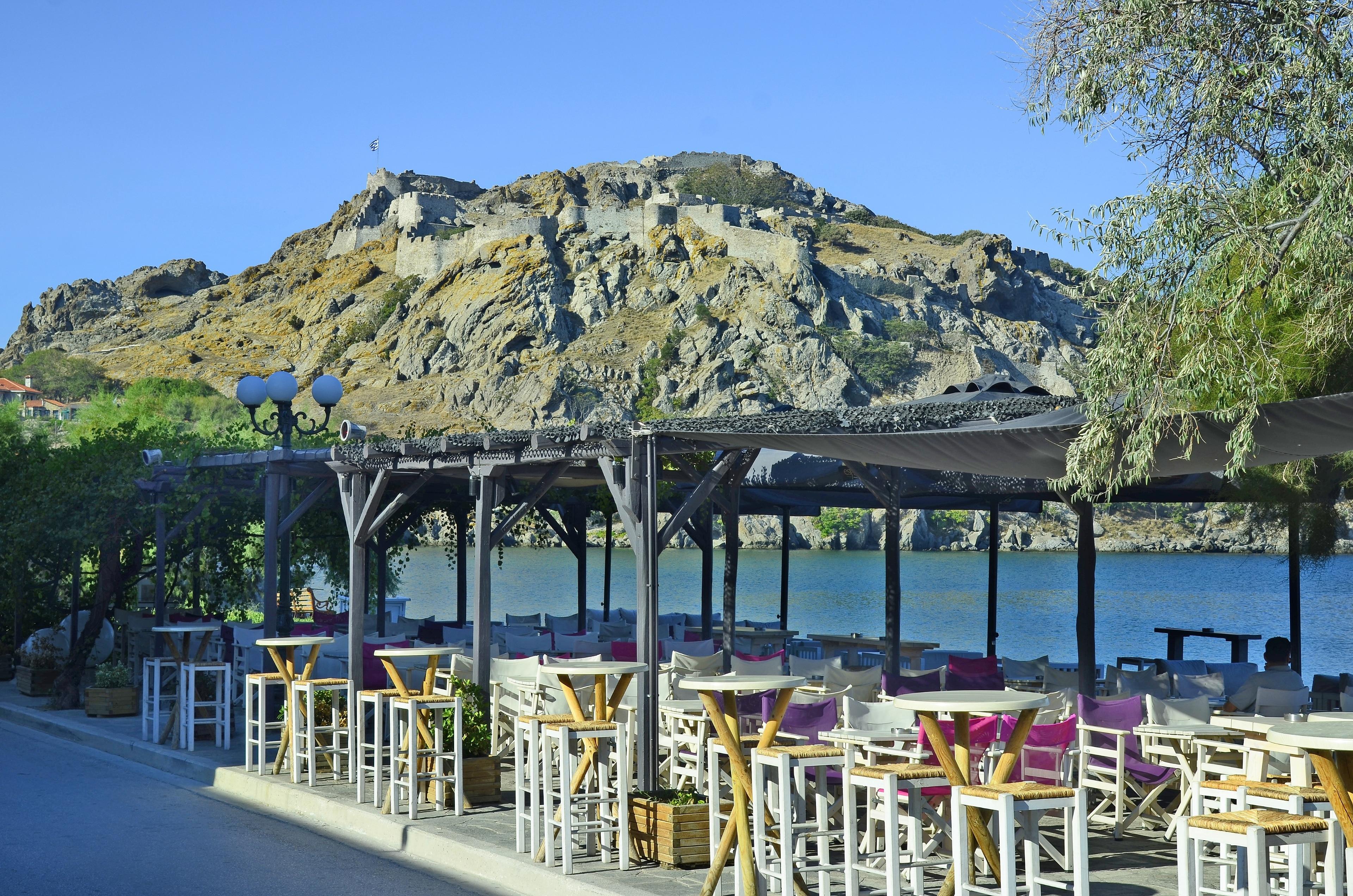 Lemnos, North Aegean Islands, Greece