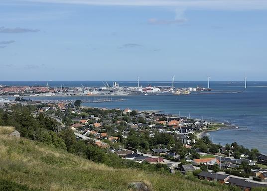 Frederikshavn, Dänemark