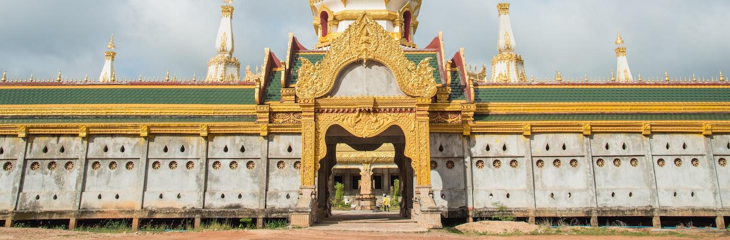 Roi Et, Thailand