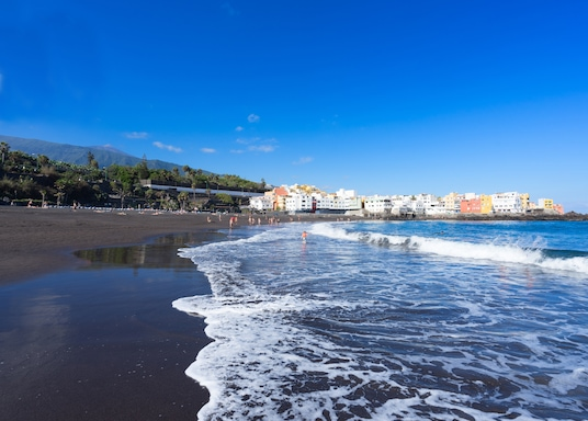 Puerto de la Cruz, Hispaania