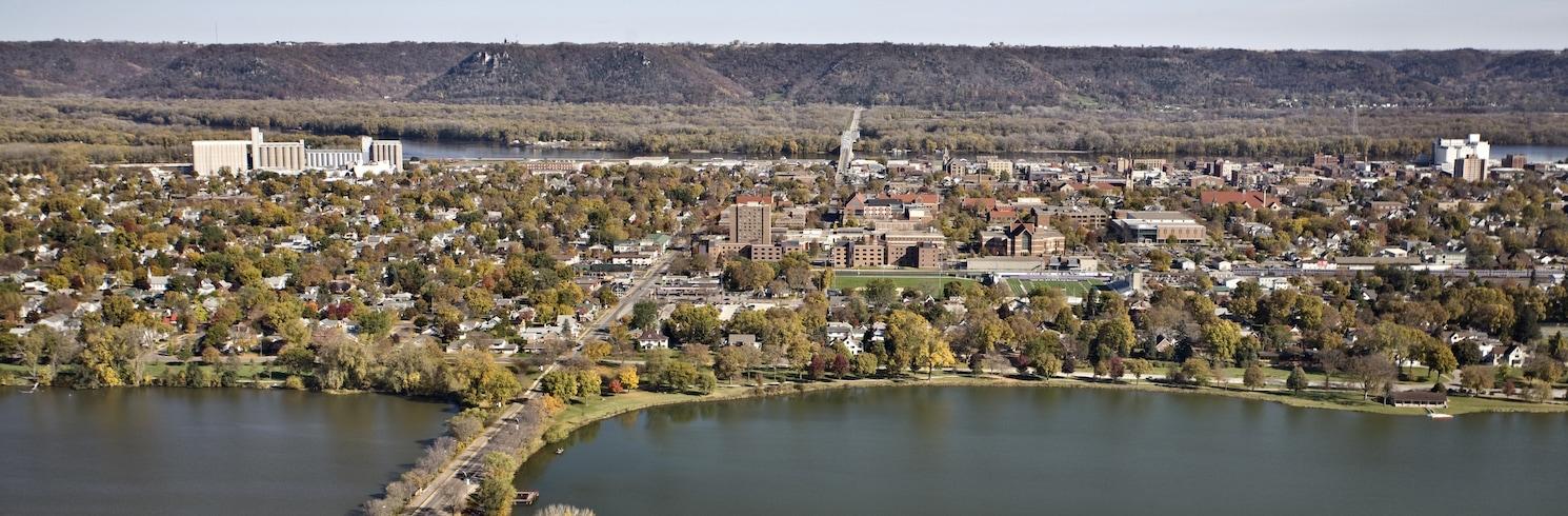 Menomonie, Wisconsin, Verenigde Staten