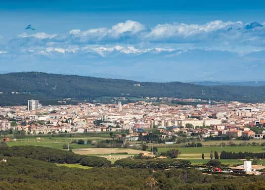 Palafrugell, España