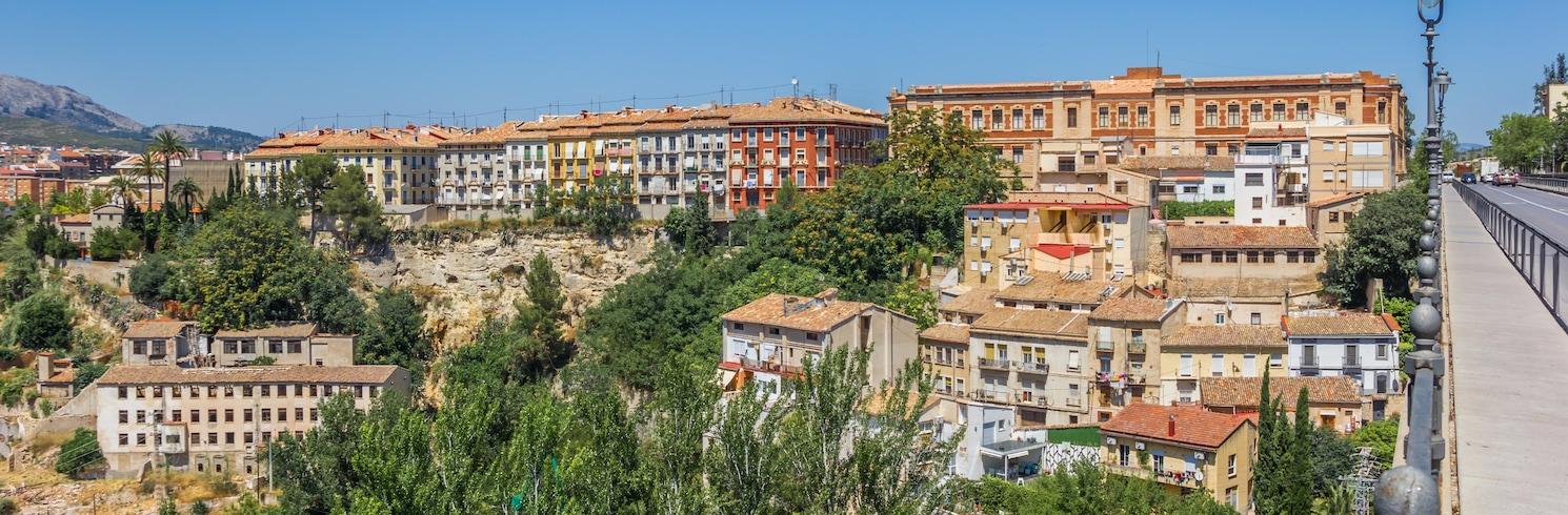 Alcoy, Spanien