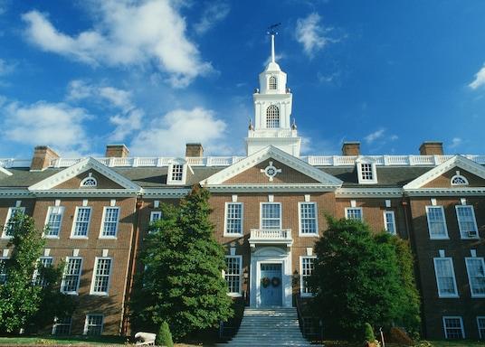 Dover, Delaware, USA