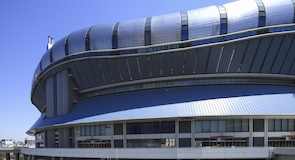 "Osakas stadions ""Kyocera Dome"""