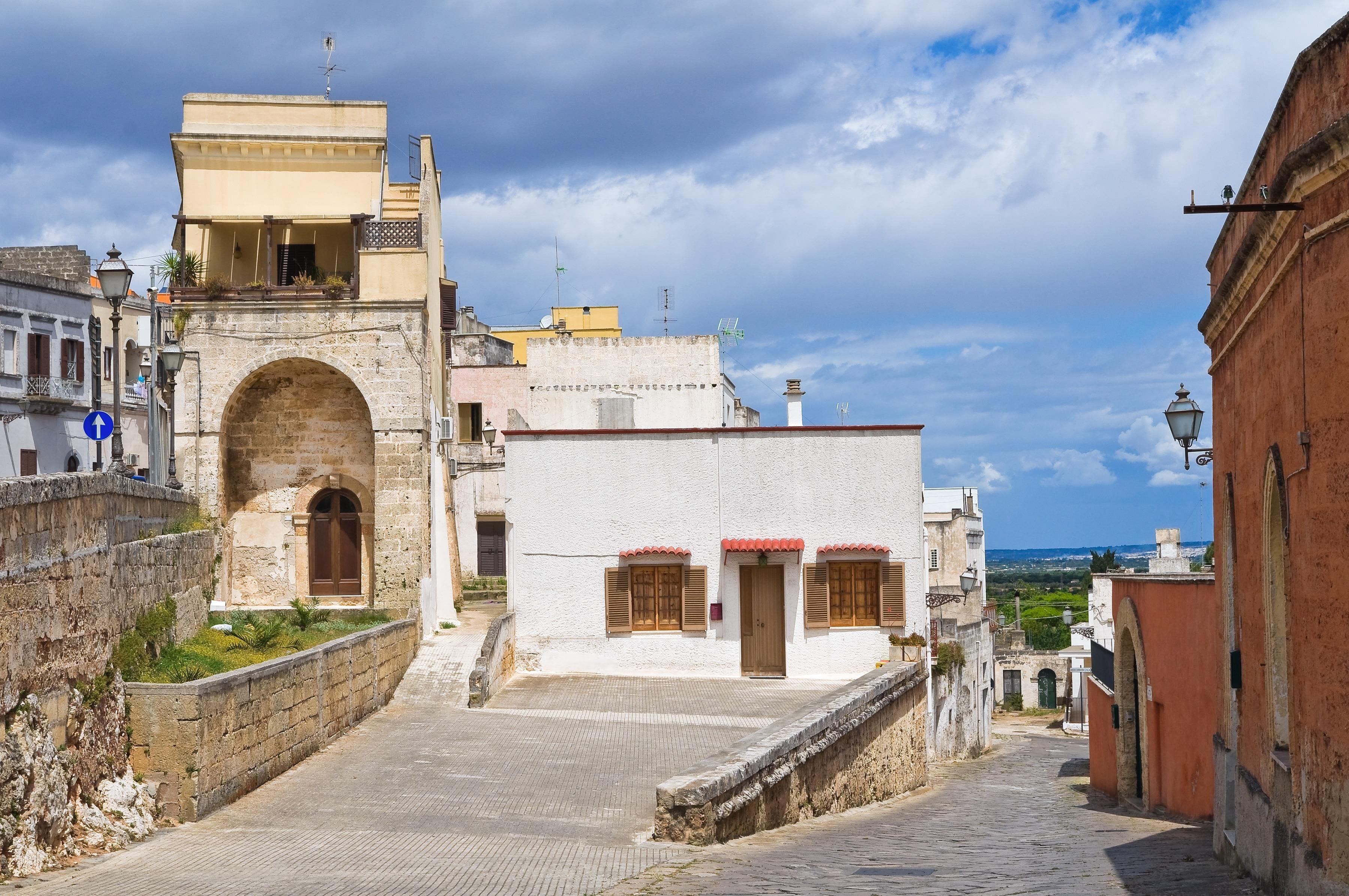 Ugento, Puglia, Italia