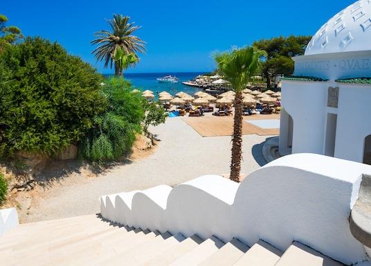 Kallithea, Grecia