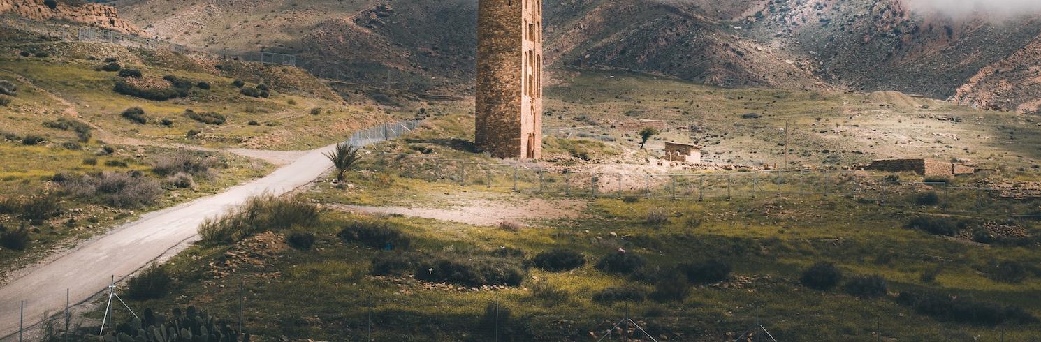Мсила, Алжир
