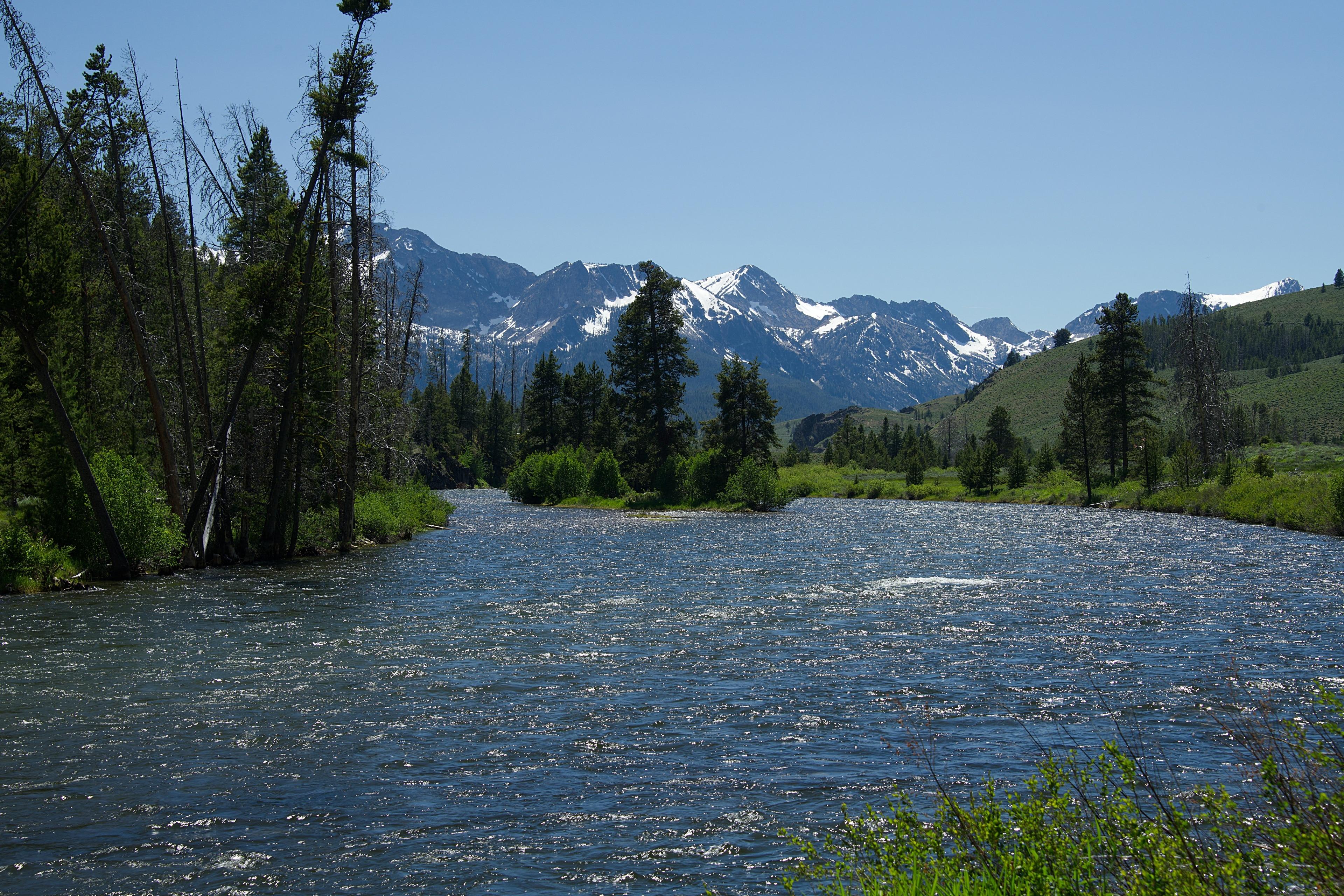 Lemhi County, Idaho, United States of America