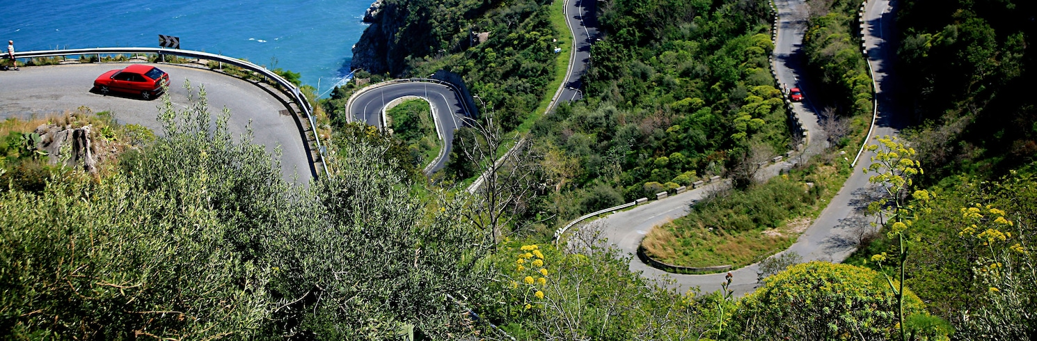 Sant'Alessio Siculo, Italy
