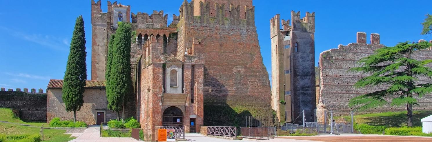Villafranca di Verona, Italy