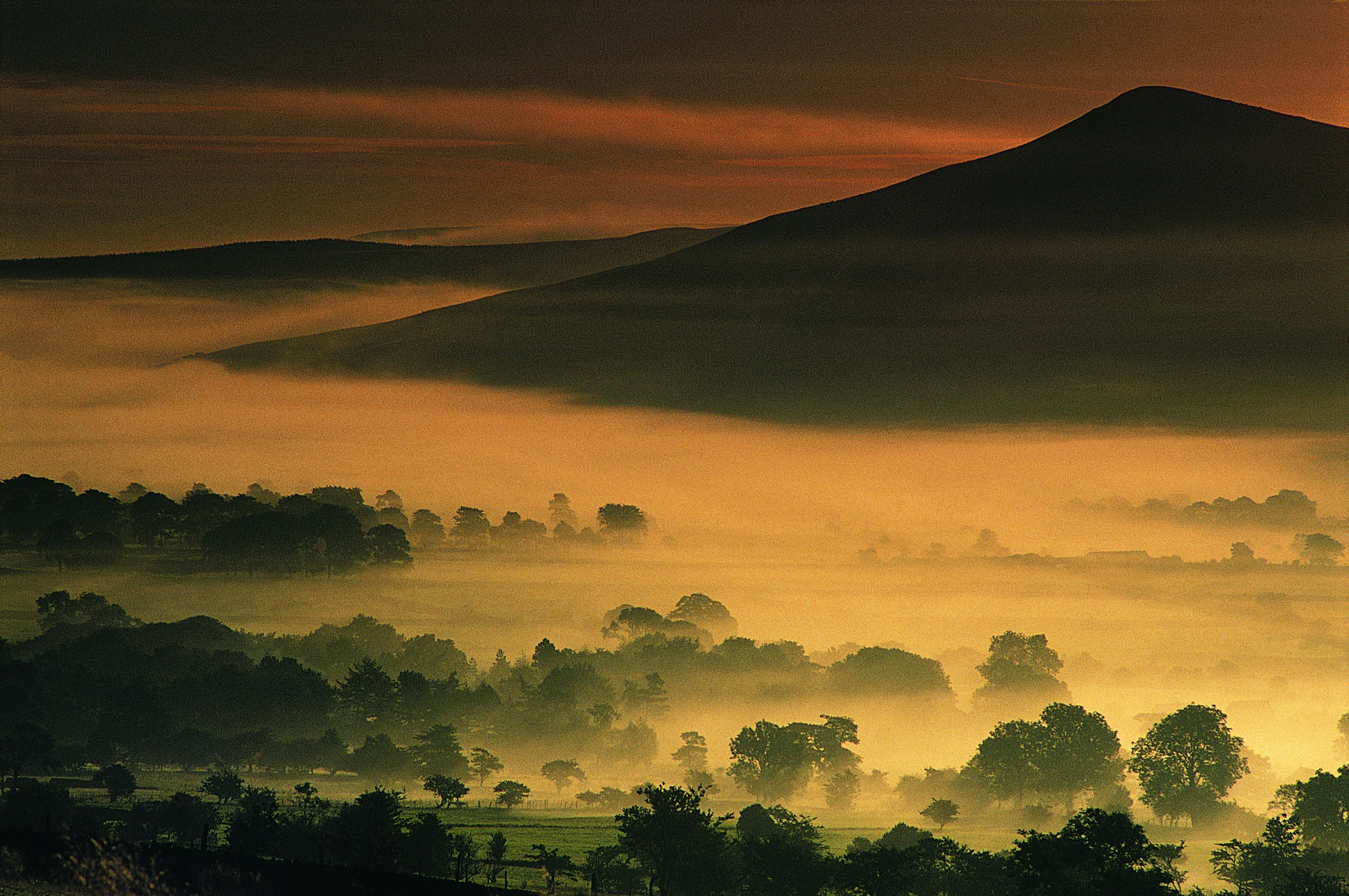 Glossop, England, United Kingdom