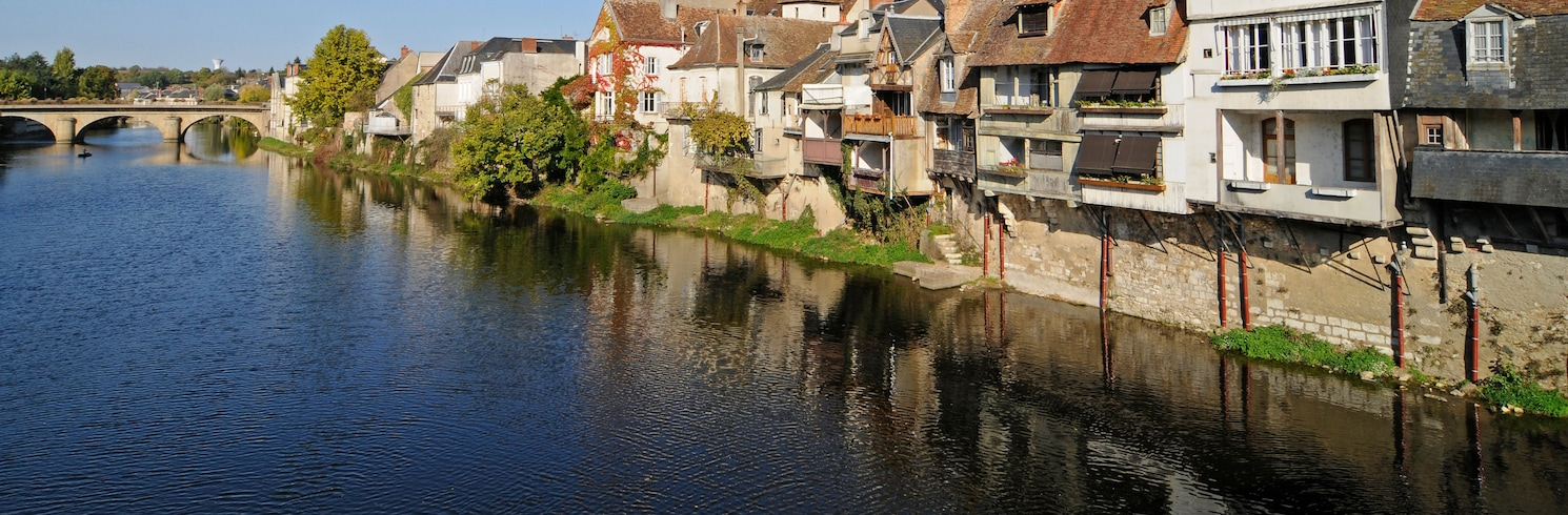 Chateauroux, Francia