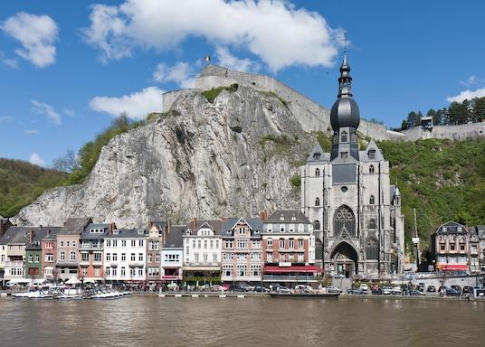 Namur (province), Belgium