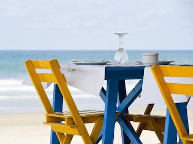 Conil Beach