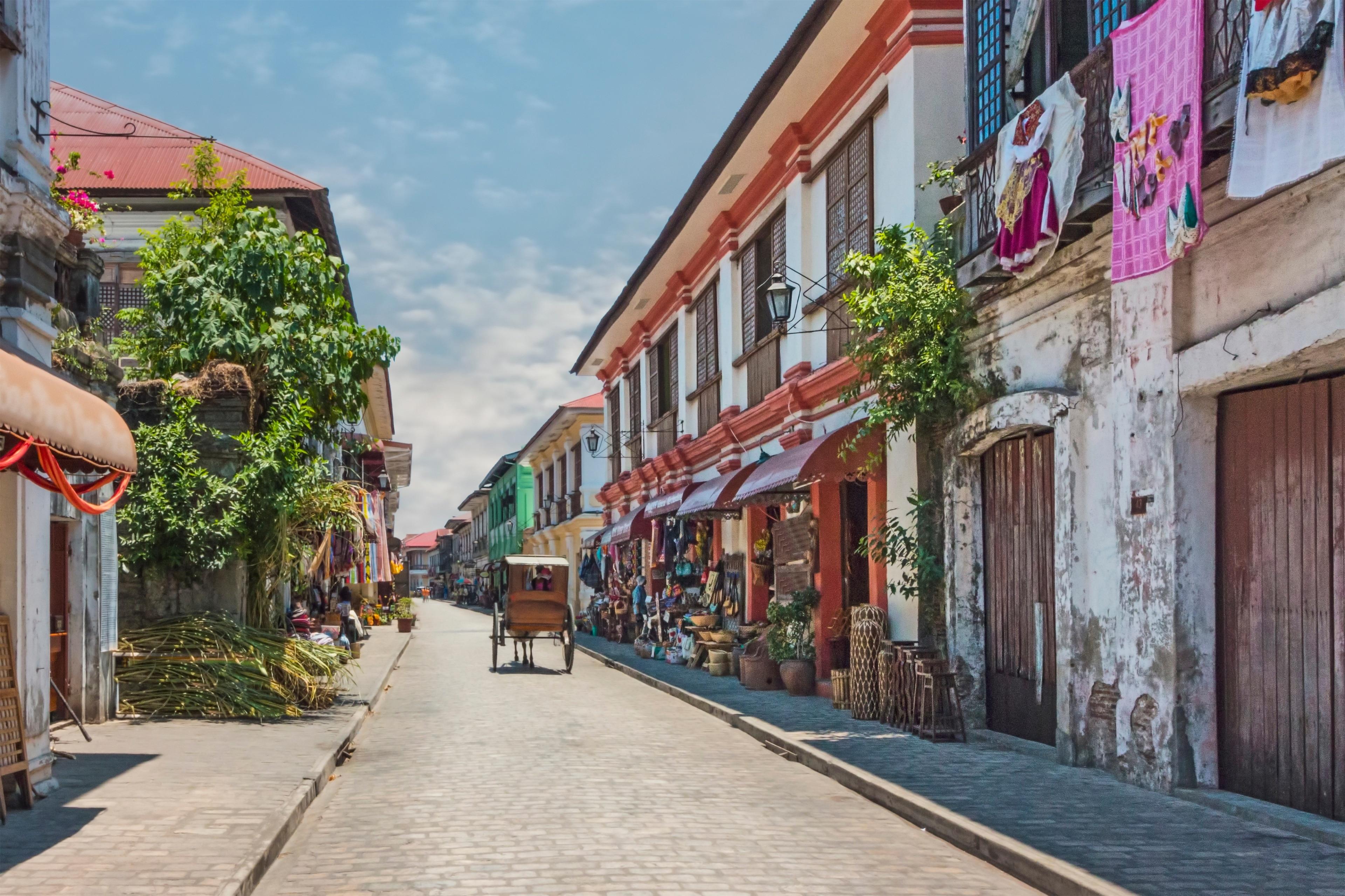 Region Ilocos, Filipiny
